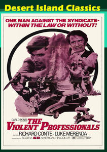 The Violent Professionals