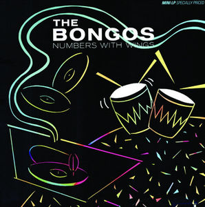 Numbers with Wings , The Bongos