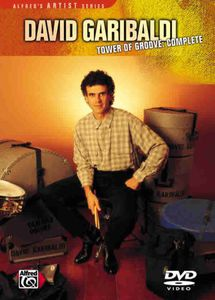 Tower of Groove: Volume 1 and 2