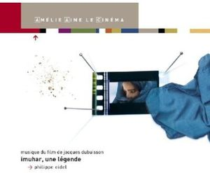 Imuhar Une Legende (Original Soundtrack) [Import]