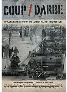 Coup /  Darbe-A Documentary History of the Turkish Mi