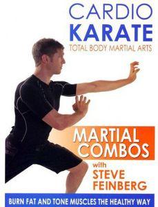 Cardio Karate: Total Body Martial Arts