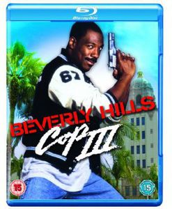 Beverly Hills Cop 3 [Import]