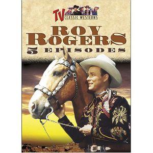 Roy Rogers: Volume 3