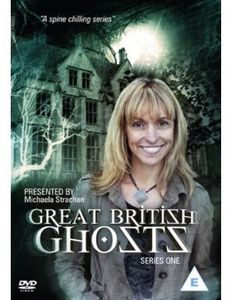 Great British Ghosts with Michaela Strachan-Series [Import]