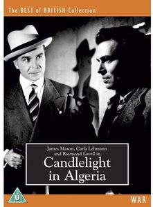 Candlelight in Algeria [Import]