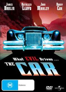 Car the [Import]