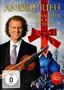 Weihnachten Bin Ich Zu Haus-Home for Christmas [Import]