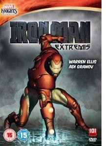 Iron Man: Extremis [Import]