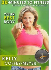 30 Minutes to Fitness: Your Best Body