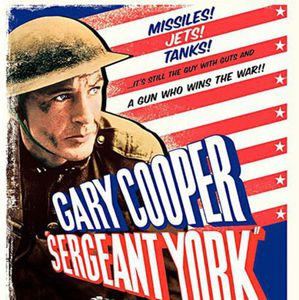 Sergeant York [Import]
