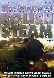 Winter of Polish Steam