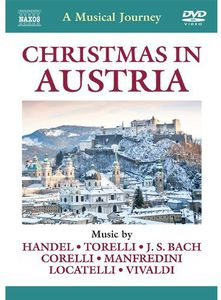 Musical Journey: Austrian Christmas