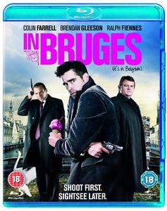 In Bruges (2008) [Import]