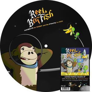 Monkeys for Nothin [Import] , Reel Big Fish