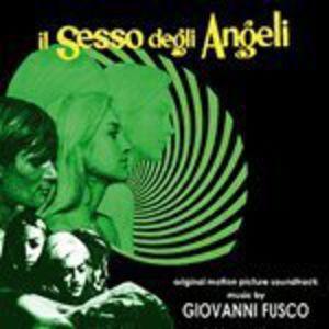 Il Sesso Degli Angeli (Original Soundtrack) [Import]