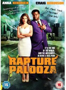 Rapture-Palooza [Import]