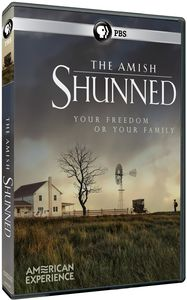 The Amish: Shunned (American Experience)