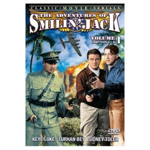 Adventures of Smilin' Jack Serial 1 Chapters 1-6