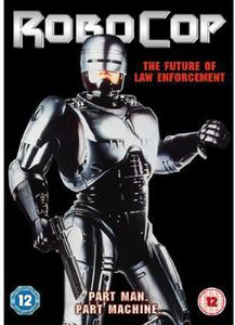 Robocop: The Future of Law Enforcement [Import]