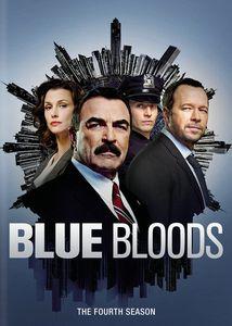 Blue Bloods: The Fourth Season , Tom Selleck