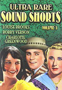 Ultra Rare Sound Shorts 3