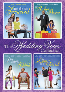 The Wedding Vows Collection