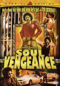 Soul Vengeance