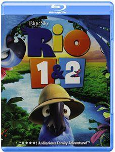 Rio 1 & 2