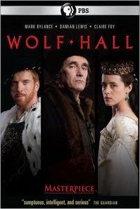 Wolf Hall (Masterpiece) , Mark Rylance