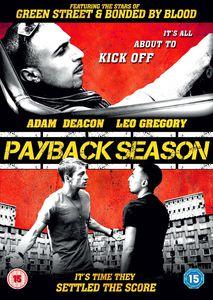 Payback Season [Import]