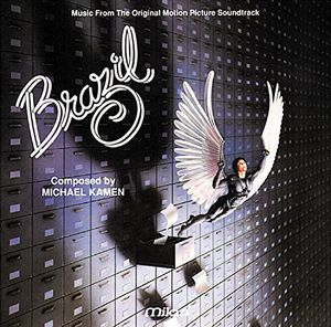 Brazil (Original Soundtrack) [Import]