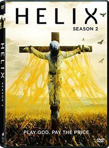 Helix: Season 2