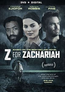 Z for Zachariah