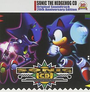 Sonic 20th Anniversary (Original Soundtrack) [Import]