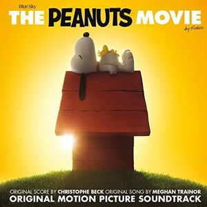 The Peanuts Movie (Original Soundtrack) [Import]