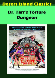Dr. Tarr's Torture Dungeon