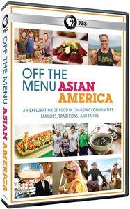 Off the Menu: Asian America