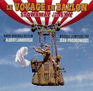 Le Voyage en Ballon (Stowaway in the Sky)(1960) [Import]