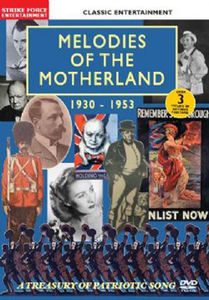 Melodies of the Motherland 1930-53: Treasury of [Import]