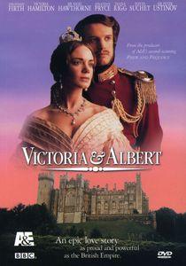 Victoria & Albert , Victoria Hamilton