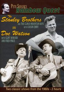 Rainbow Quest: The Stanley Brothers and Doc Watson