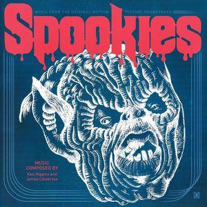 Spookies (Original Soundtrack)