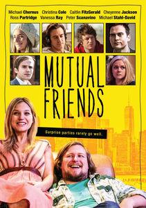 Mutual Friends