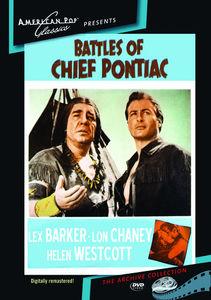 Battles of Chief Pontiac