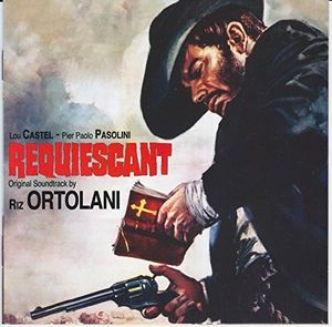 Requiescant /  O Cangaceiro (Original Soundtrack) [Import]