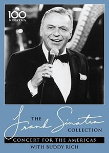 Frank Sinatra: Concert for the Americas With Buddy Rich