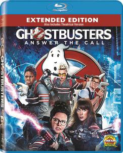 Ghostbusters , Melissa McCarthy