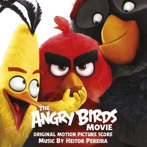 The Angry Birds Movie (Score) (Original Soundtrack)