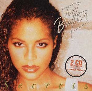 Secrets , Toni Braxton